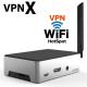 VPN専用ホットスポット